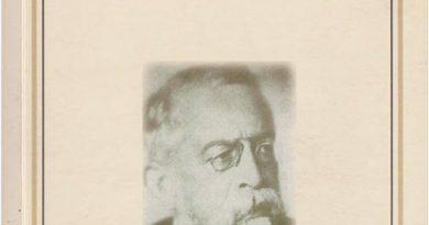 Kemal Şenoğlu – Yusuf Akçura-Kemalizmin İdeoloğu