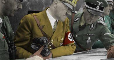 SS 'lerin Gizli Dünyası – Hitler'in Elit Askerleri
