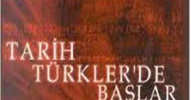 Hulki Cevizoğlu – Tarih Türklerde Başlar