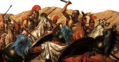 Medeniyetin Yükselişi – Romalılar