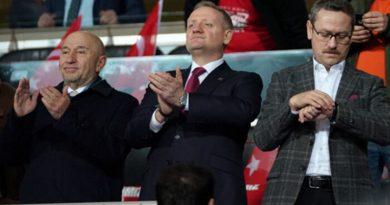 Türk Futbolundaki Siyasi Oyunlar